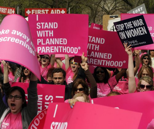 Texas grand jury indicts two anti-abortion activists, clears Planned Parenthood in misconduct probe