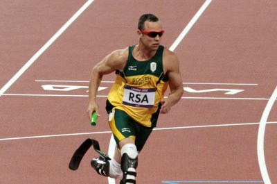 Pistorius denied chance to appeal murder conviction; sentencing next month