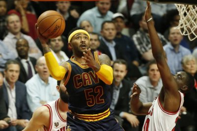 Cleveland Cavaliers G Mo Williams ruled out for Game 1