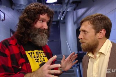 Daniel Bryan, Mick Foley revealed as new general managers of Smackdown Live, Raw