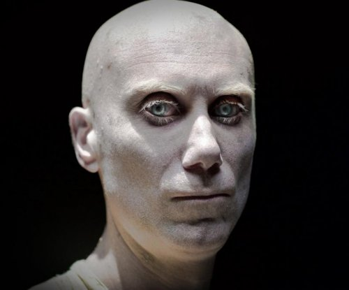 Stephen Merchant debuts as Caliban in 'Logan' photo