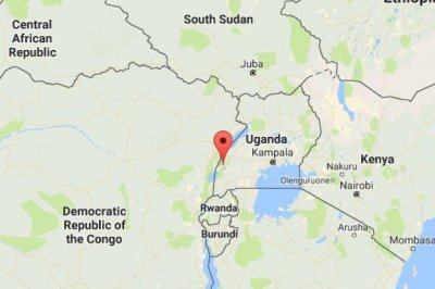 55 people killed in Uganda fighting, tribal king arrested