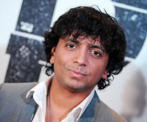 'Split' filmmaker M. Night Shyamalan hints at next project