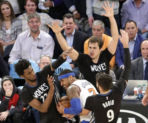 Andrew Wiggins, Karl-Anthony Towns lead Minnesota Timberwolves past Dallas Mavericks