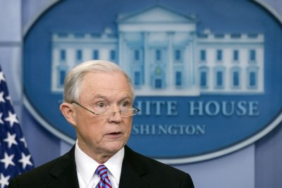 Sessions: 'Sanctuary cities' won't receive federal grants