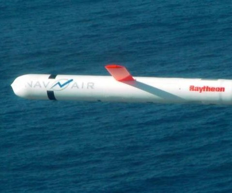 Tomahawk missiles used in Syria are long-favored weapon of choice