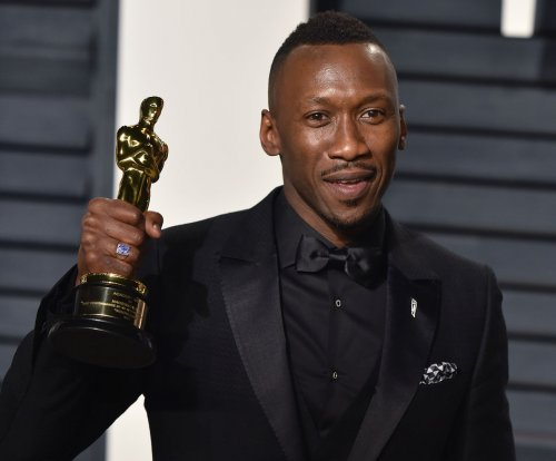 Mahershala Ali in talks to star in 'True Detective' Season 3