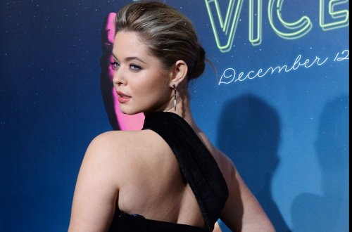 Sasha Pieterse and Janel Parrish to star in 'Pretty Little Liars' spinoff