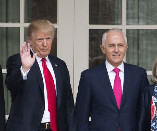 Watch live: Trump, Turnbull give joint news conference
