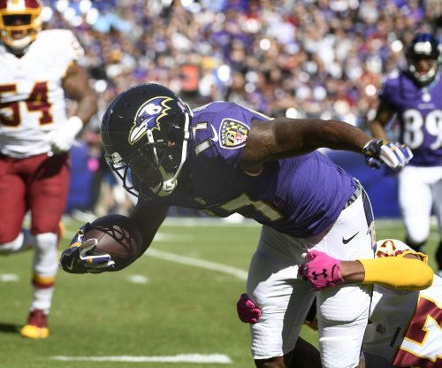 Free-Agent Setup: Baltimore Ravens focus on outside market