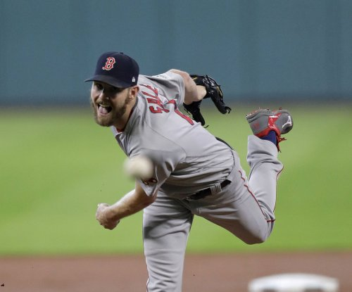 Red Sox look to even series with Astros