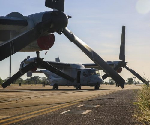 Bell Boeing tapped for work on the V-22 Osprey