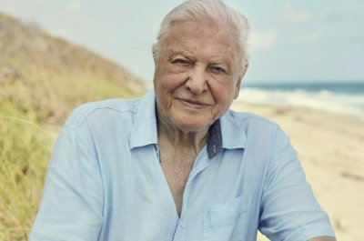 David Attenborough to host 'One Planet: Seven Worlds'