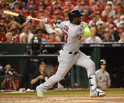 Atlanta Braves sign OF Marcell Ozuna to one-year, $18 million contract