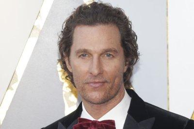 Matthew McConaughey. Nic Pizzolatto reunite for FX's 'Redeemer'