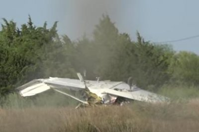 3 dead, 1 injured in Texas plane crash