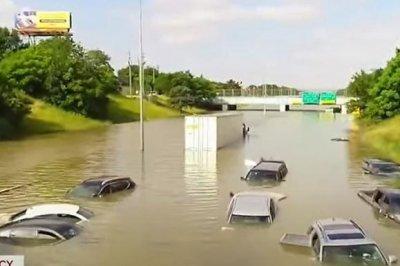 Mich. officials seek disaster aid after historic rainfall floods Detroit