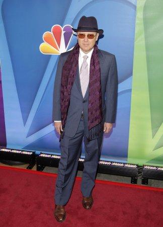 James Spader's 'Blacklist' renewed for a second season
