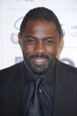 Idris Elba to play Alex Cross in film