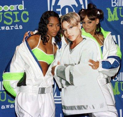 TLC plans new album, concert tour