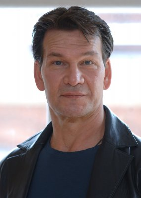 Swayze: Richardson's death is a great loss