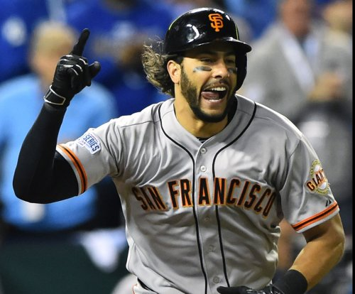 Report: Morse signs with Miami Marlins