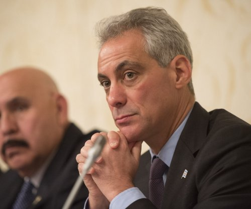 Chicago's debt rating downgraded in lead-up to mayoral runoff