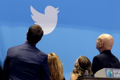 Government requests for Twitter data on the rise