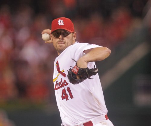 John Lackey, St. Louis Cardinals grind out win vs. Cincinnati Reds