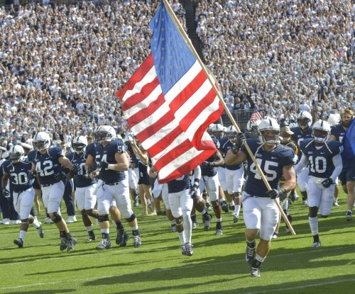 Penn State football: Nittany Lions sticking to routine for No. 1 Ohio State Buckeyes