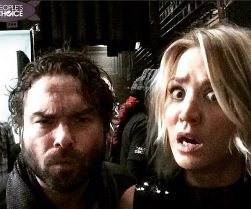 Kaley Cuoco, Johnny Galecki still 'not dating' despite cozy photos