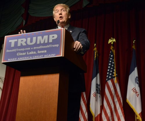 Trump on Cruz birther issue: 'Ted has to get this problem resolved'