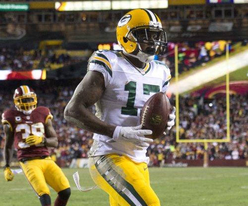 Green Bay Packers-Arizona Cardinals: Injury report