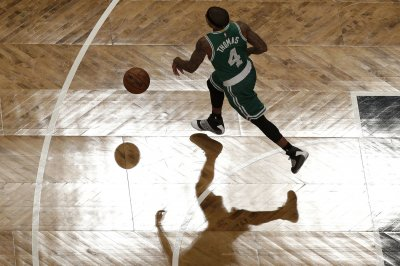 Boston Celtics roll over Philadelphia 76ers