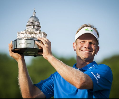 Billy Hurley captures his first PGA Tour title