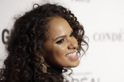 Misty Copeland to star in Disney's live-action 'Nutcracker'