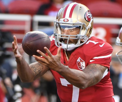 Colin Kaepernick to get another start for San Francisco 49ers