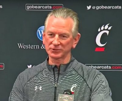 Cincinnati Football: Tommy Tuberville to resign after four seasons