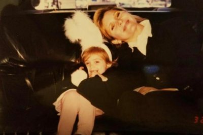 Billie Lourd honors late mom Carrie Fisher: 'Forever in my head and my heart'