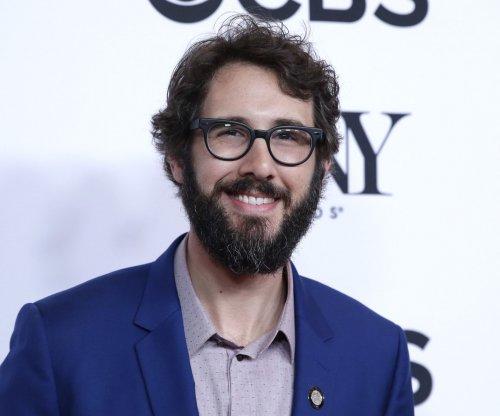 Josh Groban overcomes 'skepticism' in Tony-nominated Broadway debut