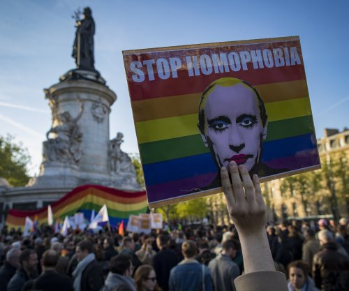 Activists scrambling to find visas for tortured Chechen gays