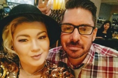 'Teen Mom OG' star Amber Portwood joins 'Marriage Boot Camp'