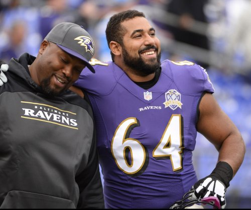 NFL: Baltimore Ravens OL John Urschel retires
