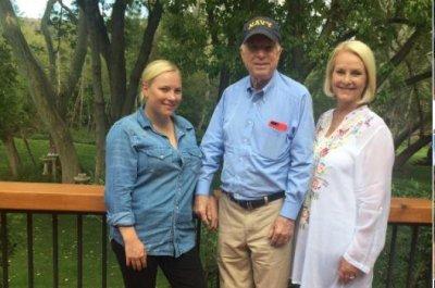 McCain plans to return to Senate next week