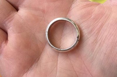 Look Family seeking generous donor who lost wedding ring UPIcom