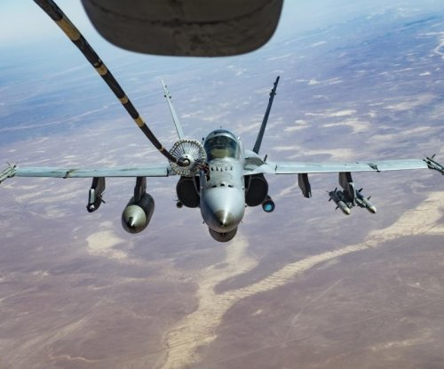 Boeing to provide services for F/A-18 Hornet variants