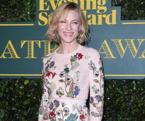 Cate Blanchett named president of Cannes Film Festival jury