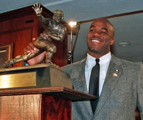 Rashaan Salaam's Heisman Trophy auctioned for almost $400K for CTE research