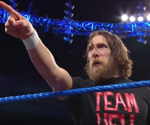 WWE Smackdown: Bryan crashes The Miz's Team Hell No funeral