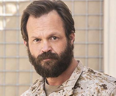 Judd Lormand will be a full-time co-star on 'Seal Team' for Season 2
